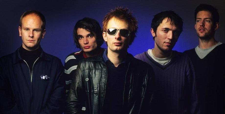 Radiohead преиздават