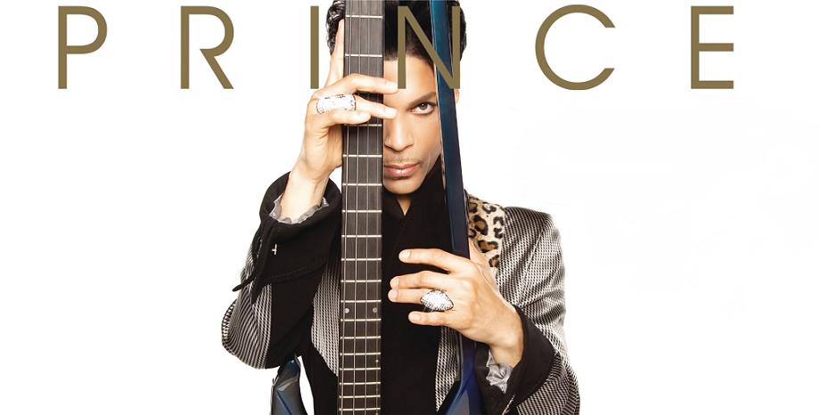Prince вече има седем сингъла в класацията