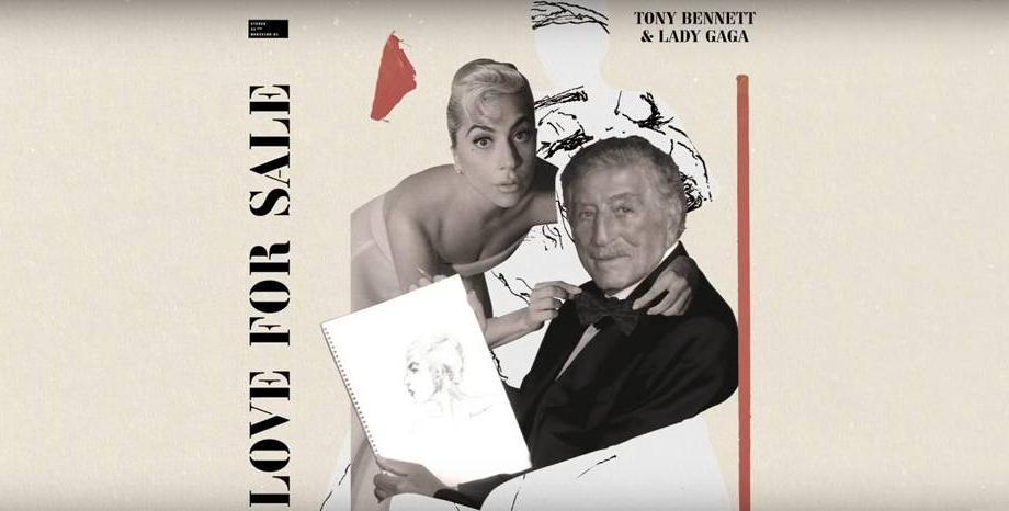 Lady Gaga и Tony Bennett представят песента