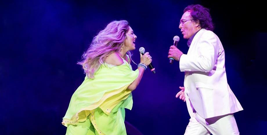 Концертът на Ал Бано и Ромина Пауър в София наближава!