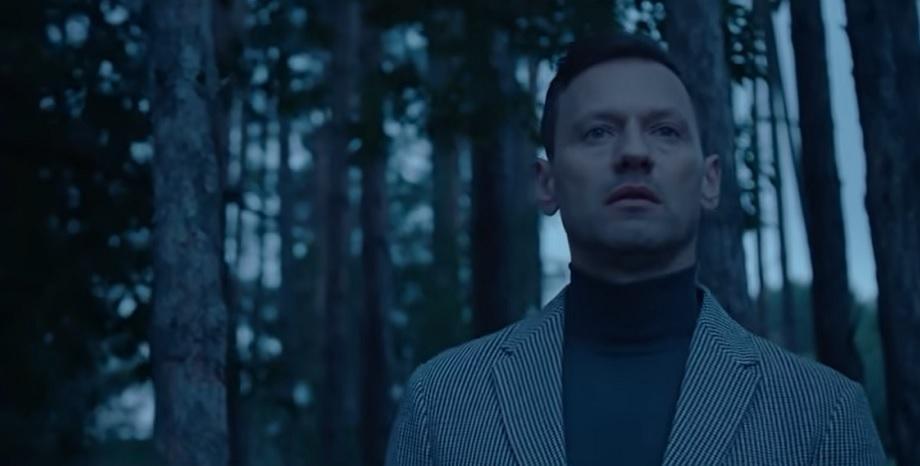 Орлин Павлов с нов сингъл вдъхновен от сериал, в който играе главна роля