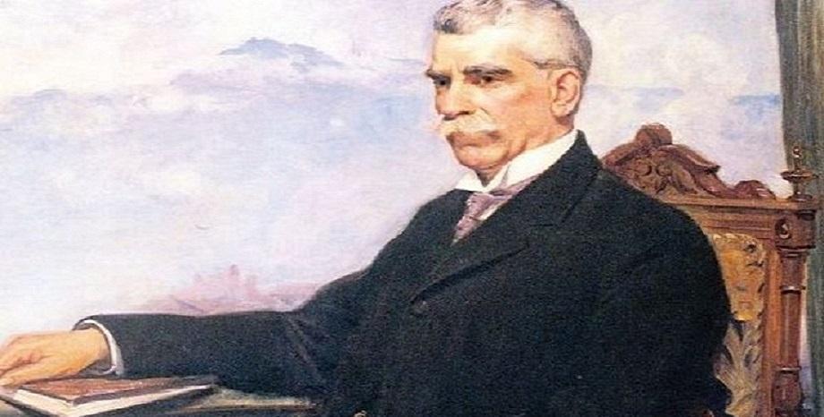 100 години от кончината на Патриарха на българската литература Иван Вазов