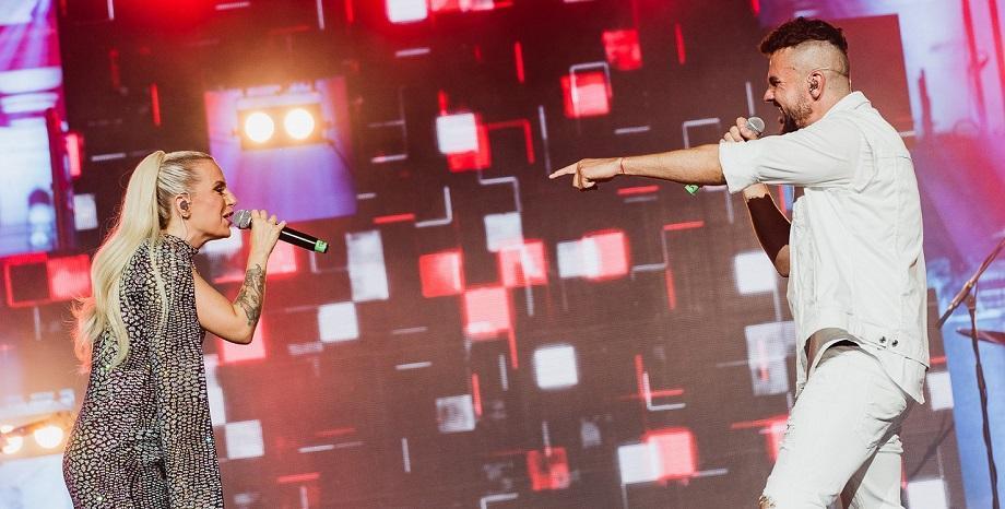 Поли Генова и Графа се качват на открита сцена за концерт #1 в София на 10 септември