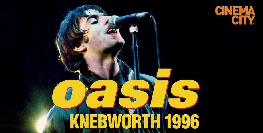 ОАSIS Knebworth 1996: Най-голямото музикално събитие за бритпоп генерацията – в кино салоните и у нас