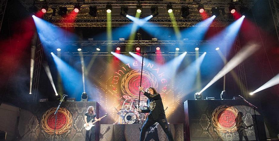Whitesnake обявиха много нови дати, част от прощалното им турне в Европа догодина