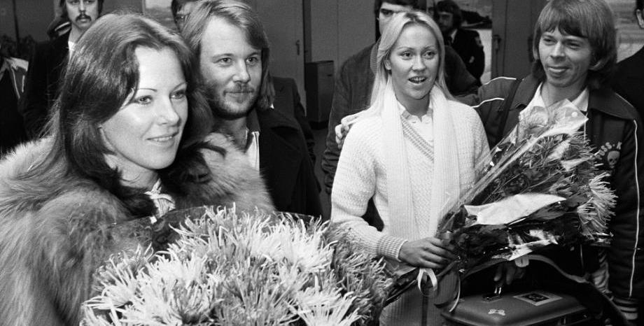 ABBA се завръщат с нов албум