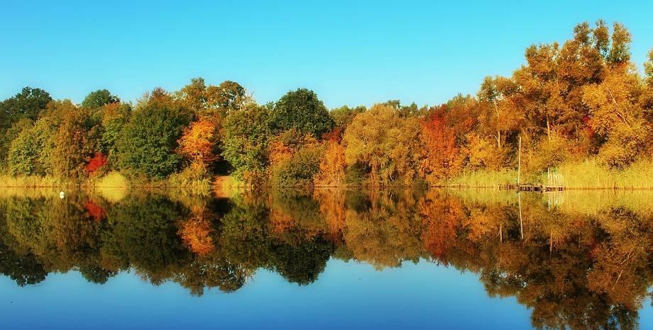 Отива си лятото, идва есента…