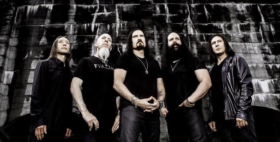 Dream Theater на живо в София на 30 май 2022