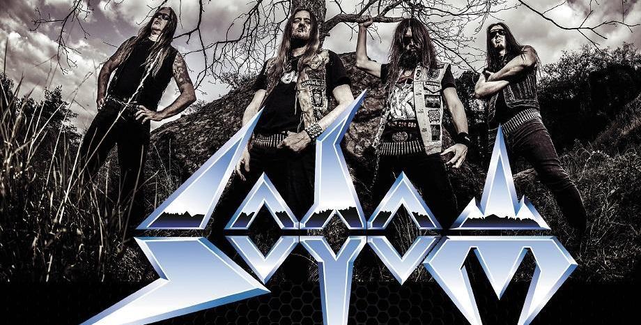 Концертът на SODOM в България се отлага точно с една година