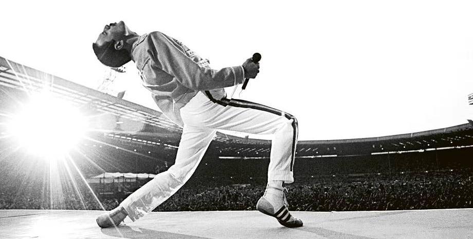 Ново - ретроспективно видео, емблематична снимка и още... в памет на Freddie Mercury