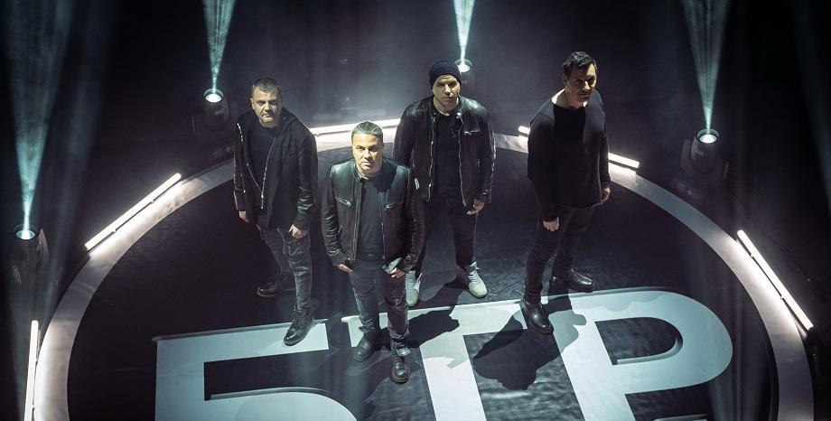 """""""Не за мен"""" – новата песен на Б.Т.Р. с участието на Кирил Маричков и Валди Тотев"""