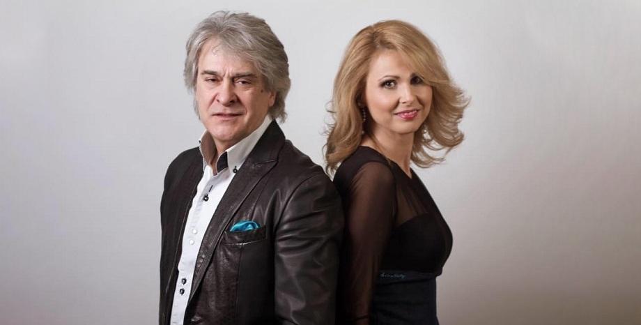 """Видео премиера на песента """"Колко си хубава, София!"""" на Гергана Николаева и Орлин Горанов"""