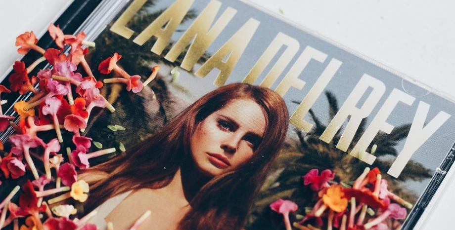 """Лана Дел Рей с осми студиен албум - """"Blue Banisters"""""""