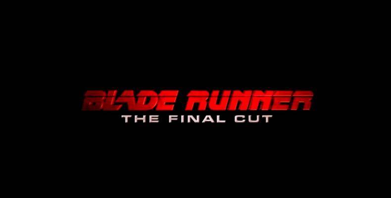 """Шедьовърът на Ридли Скот """"Blade Runner: The Final Cut"""" с екслузивна прожекция на Киномания 2017"""
