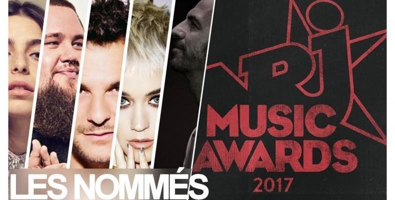 RAG'N'BONE MAN ще стъпи на сцената на NRJ MUSIC AWARDS 2017