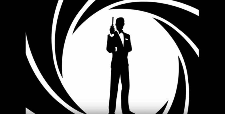 55 години от премиерата на първия филм за британския супершпионин James Bond