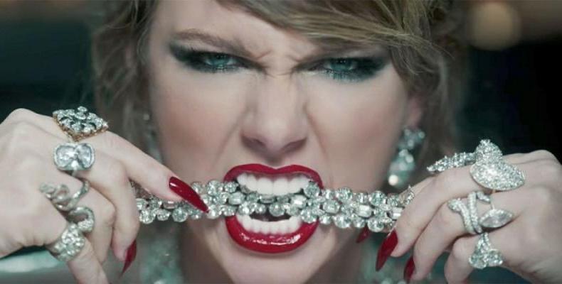 Taylor Swift отново на концертната сцената