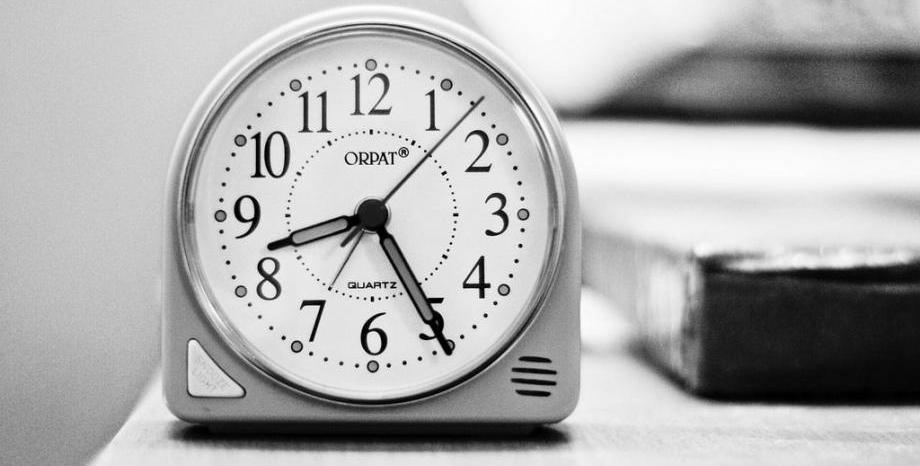 До 11 октомври гласуваме за смяна на времето