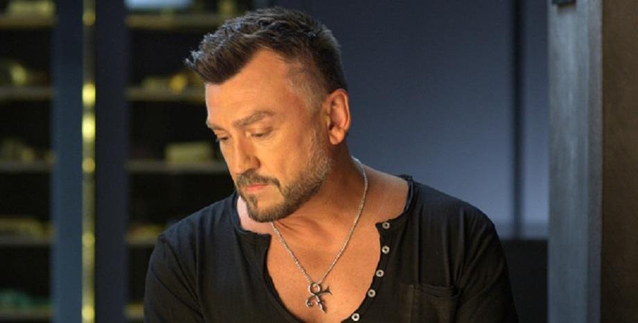 """Премиера на втория сингъл от албума """"Както преди"""" на Любо Киров – """"Летим"""" по БГ Радио"""