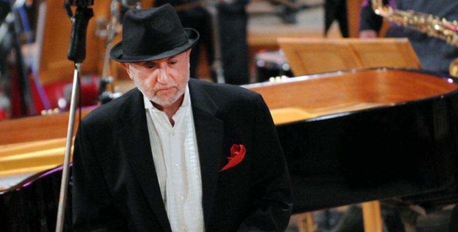 Отиде си големият джаз музикант Милчо Левиев