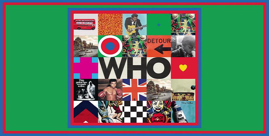 The Who с нов сингъл и предстоящ албум