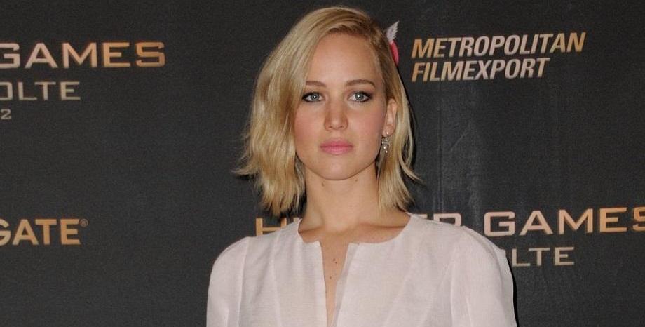 Актрисата Jennifer Lawrence се омъжи