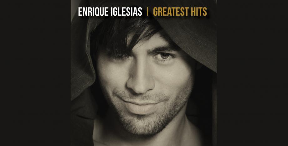 Радио ENERGY представя: ENRIQUE IGLESIAS GREATEST HITS