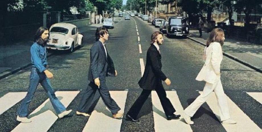 50 години по-късно албумът