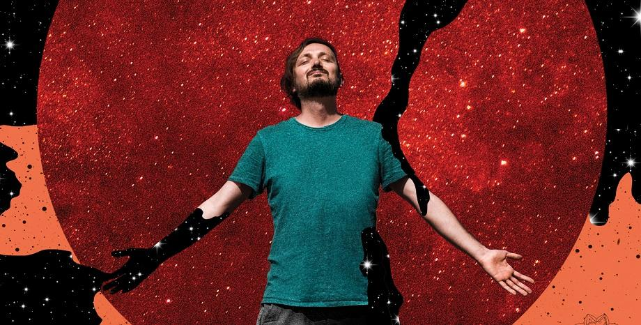 """Мирослав Иванов представя нов албум със заглавие """"Little Alien"""""""
