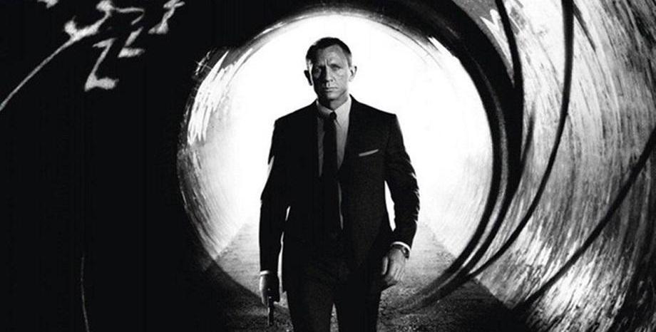 Снимките на юбилейния филм за James Bond приключиха