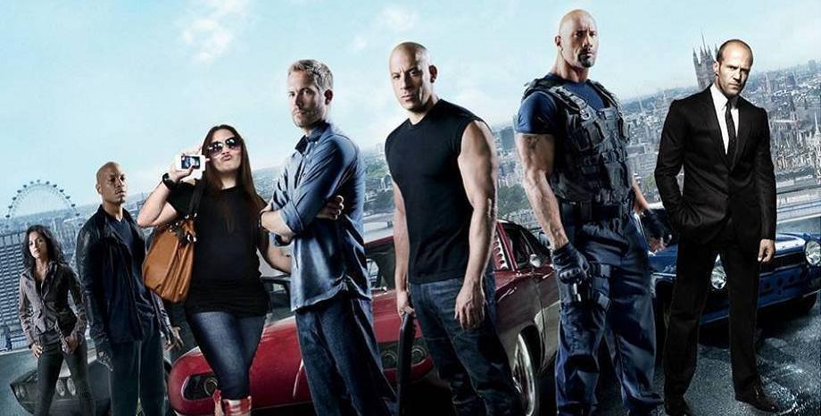 """""""Бързи и яростни"""" са се запътили към финалната права - поредицата ще приключи с 11 филма"""