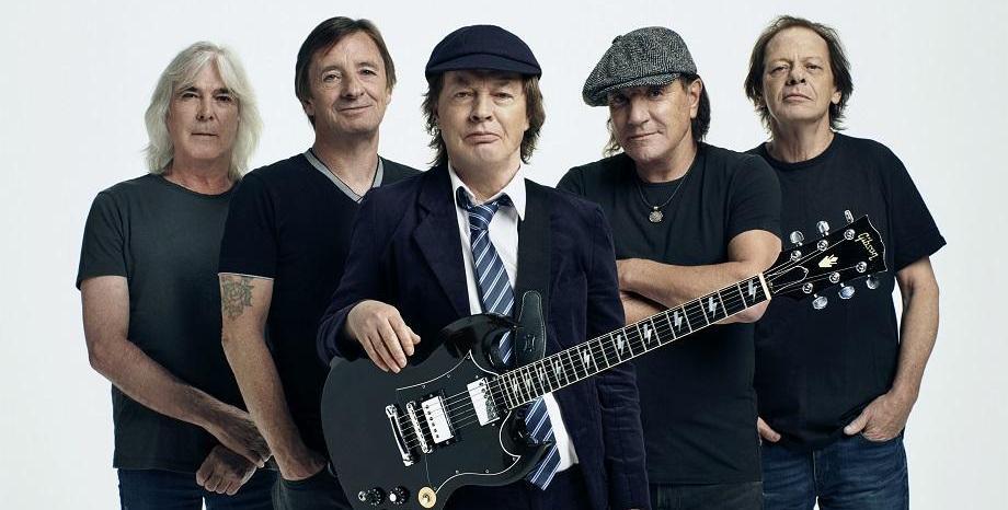 AC/DC представиха официален видеоклип към сингъла