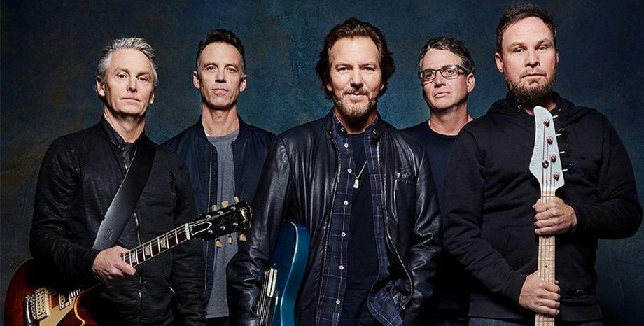 Pearl Jam с нов сингъл -