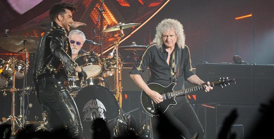 Brian May, Roger Taylor & Adam Lambert канят феновете на специалнo LIVE събитие с въпроси и отговори