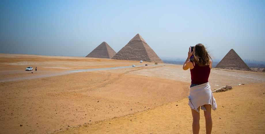 Египет привлича туристи с нови находки