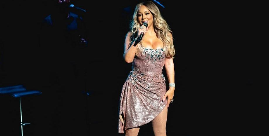 Марая Кери - 30 години на сцена