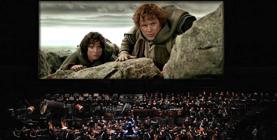 Lord of the Rings In Concert се отлага за 2021