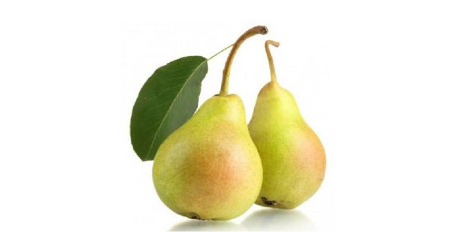 Крушата - един от най-ценните овощни видове, който е естествен антибиотик