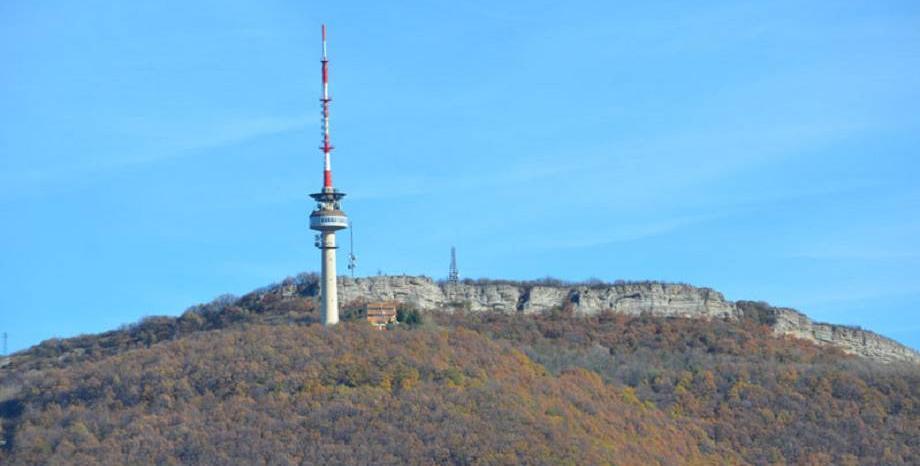 Профилактика на предавателна станция за района на град Русе