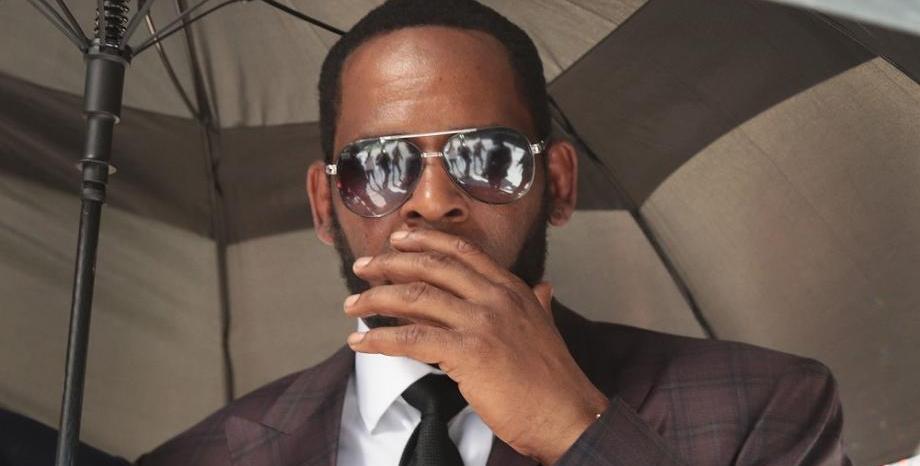 YouTube спря официалните канали на R. Kelly