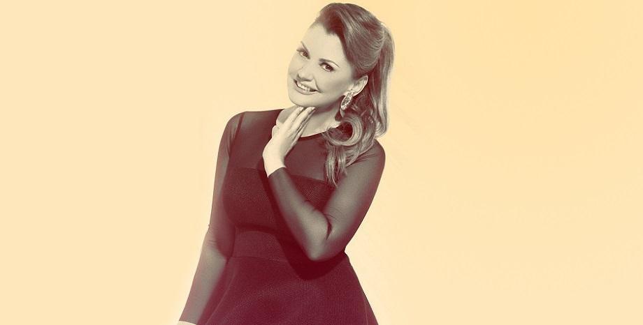 Нели Рангелова представя своите 10 любими български песни по БГ Радио