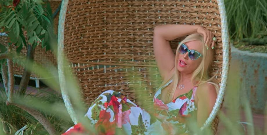 Кристина Димитрова издаде втори сингъл -