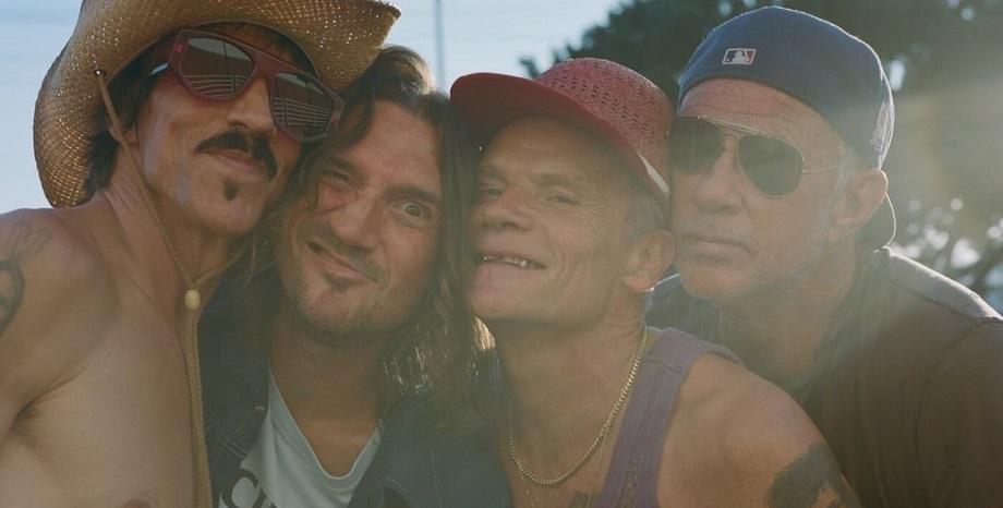 Red Hot Chili Peppers обявиха датите за световното им турне догодина