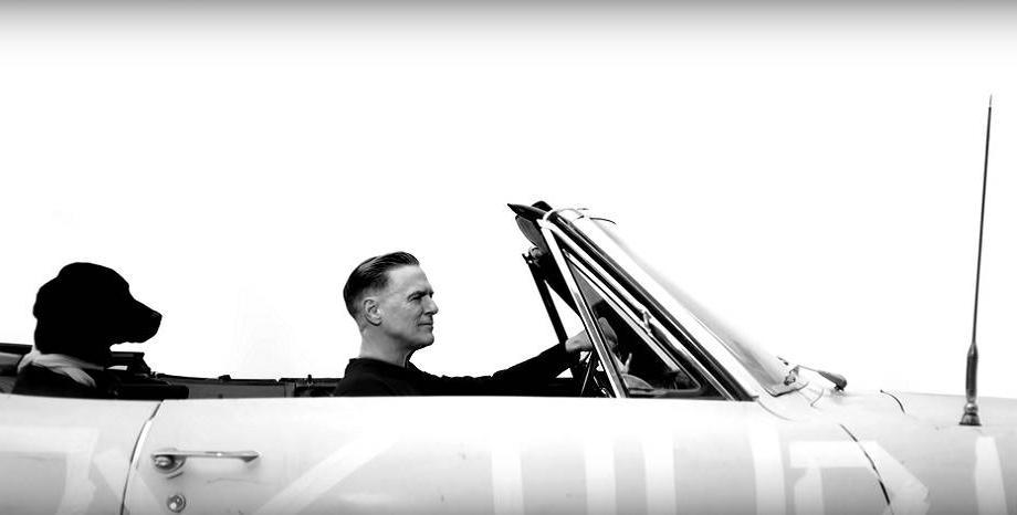 Bryan Adams с нов сингъл и видео -