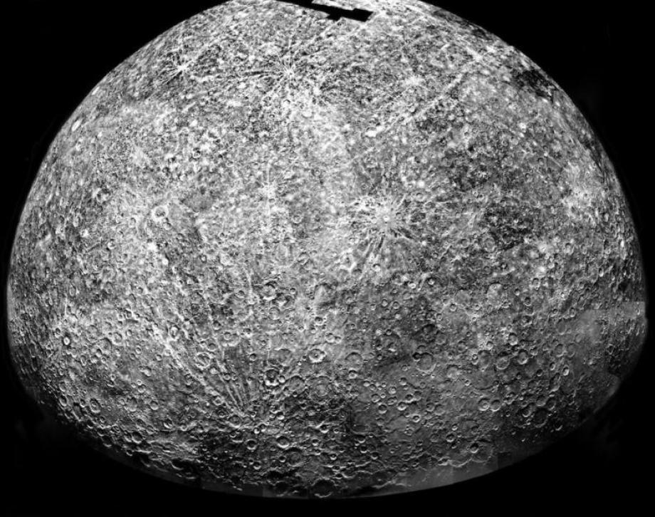 Последен ретрограден Меркурий за годината