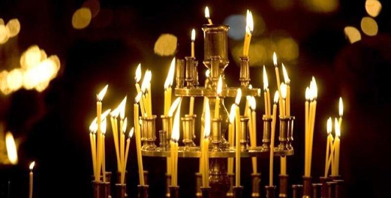 На 14 ноември Православната църква чества деня на Свети апостол Филип