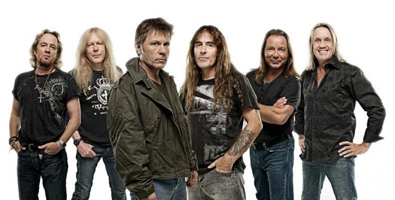 Британските метъл величия Iron Maiden със специален концерт в Пловдив на 22 юли, 2018