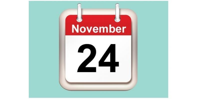 24 ноември в историята - от Клеопатра, до Фреди Меркюри и Св. Екатерина