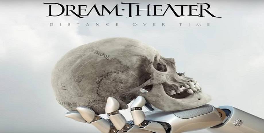 "Dream Theater анонсираха новия си албум ""Distance Over Time"""