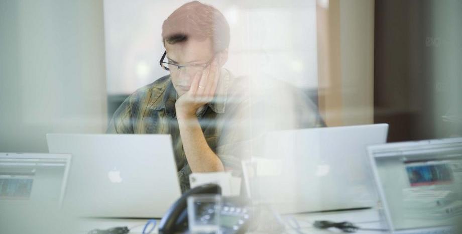 Щастливите служители са по-продуктивни